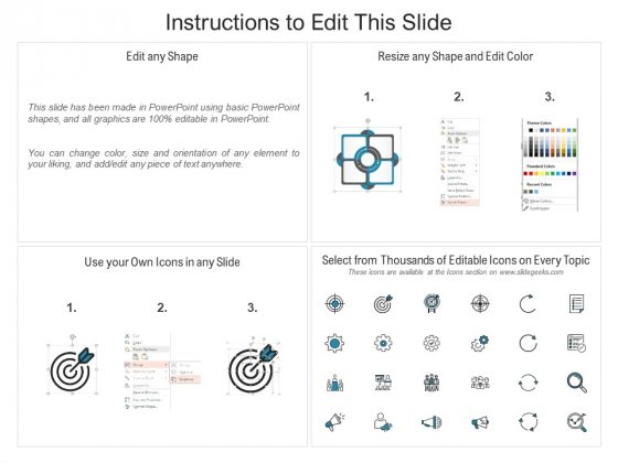 Five_Steps_Circular_Layout_For_Target_Analysis_Ppt_PowerPoint_Presentation_File_Show_PDF_Slide_2
