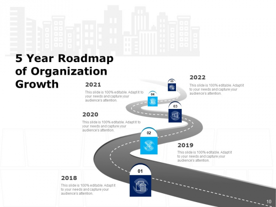 Five_Years_Timeline_Business_Intelligence_Development_Ppt_PowerPoint_Presentation_Complete_Deck_Slide_10
