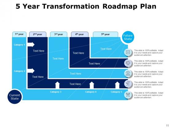 Five_Years_Timeline_Business_Intelligence_Development_Ppt_PowerPoint_Presentation_Complete_Deck_Slide_11