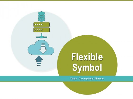 Flexible Symbol Process Data Migration Ppt PowerPoint Presentation Complete Deck