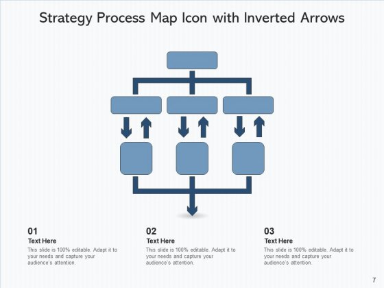 Flow_Chart_Icon_Strategy_Development_Ppt_PowerPoint_Presentation_Complete_Deck_Slide_7