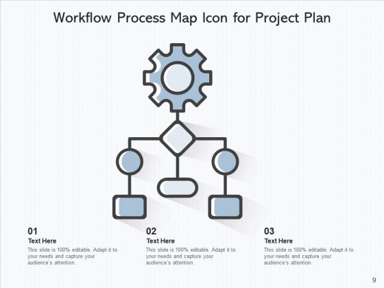 Flow_Chart_Icon_Strategy_Development_Ppt_PowerPoint_Presentation_Complete_Deck_Slide_9