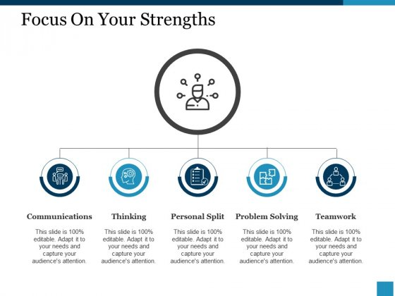 Focus On Your Strengths Ppt PowerPoint Presentation Gallery Portrait
