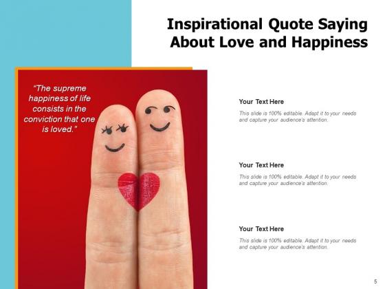 Fondness_Heart_Symbol_Insightful_Quote_Ppt_PowerPoint_Presentation_Complete_Deck_Slide_5