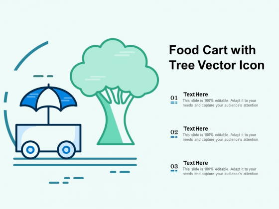 Food Cart With Tree Vector Icon Ppt Powerpoint Presentation Portfolio Graphics Example Pdf Powerpoint Templates Our christmas tree coloring sheets are a brilliant free resource for teachers and parents to use in class or at home. slidegeeks
