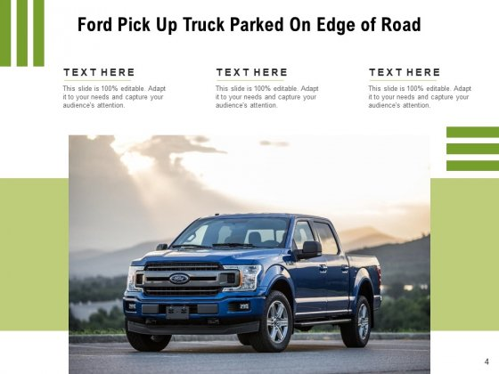 Ford_Vehicle_Ford_Car_Swim_Board_Ppt_PowerPoint_Presentation_Complete_Deck_Slide_4