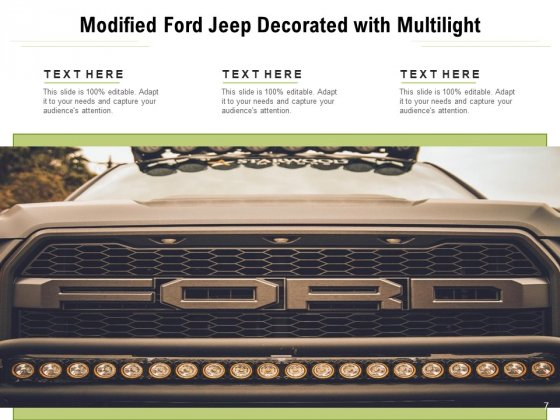 Ford_Vehicle_Ford_Car_Swim_Board_Ppt_PowerPoint_Presentation_Complete_Deck_Slide_7