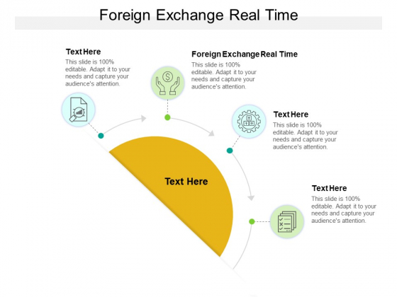 Foreign Exchange Real Time Ppt PowerPoint Presentation Inspiration Maker Cpb Pdf