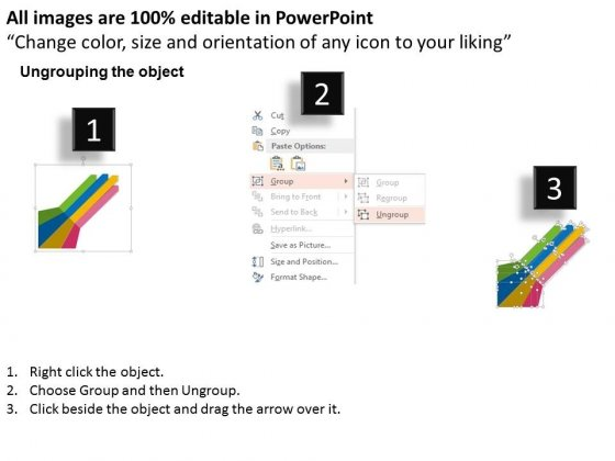 Four_Arrow_Strips_Infographic_Powerpoint_Templates_2