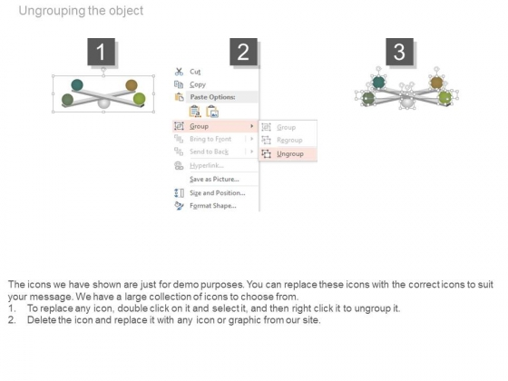 Four_Balls_On_Scales_For_Comparison_And_Analysis_Powerpoint_Slides_3