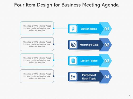 Four_Components_Agenda_Transformation_Ppt_PowerPoint_Presentation_Complete_Deck_Slide_3