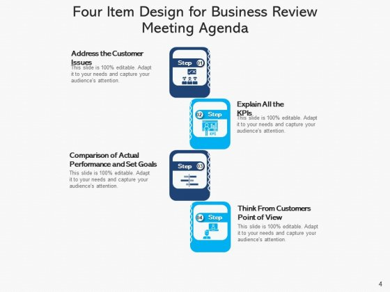 Four_Components_Agenda_Transformation_Ppt_PowerPoint_Presentation_Complete_Deck_Slide_4