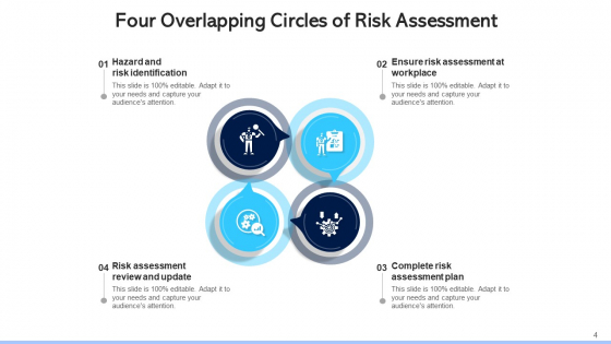 Four_Conjoining_Circles_Training_Development_Ppt_PowerPoint_Presentation_Complete_Deck_With_Slides_Slide_4