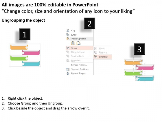 Four_Numeric_Banners_Infographic_Powerpoint_Template_2