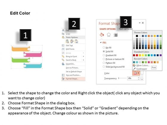 Four_Numeric_Banners_Infographic_Powerpoint_Template_3