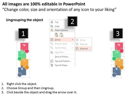 Four_Stage_Puzzle_Infographic_Powerpoint_Templates_2