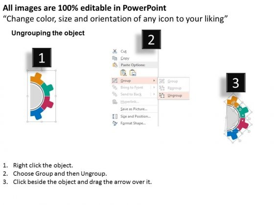 Four_Staged_Gear_Diagram_And_Icons_Powerpoint_Template_2