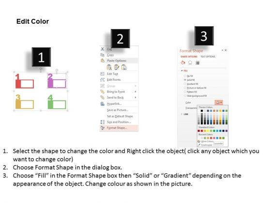 Four_Staged_Numeric_Tags_For_Data_Representation_Powerpoint_Template_4