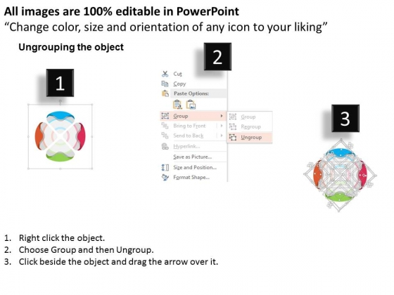 Four_Staged_Process_Chart_With_Business_Icons_Powerpoint_Templates_2
