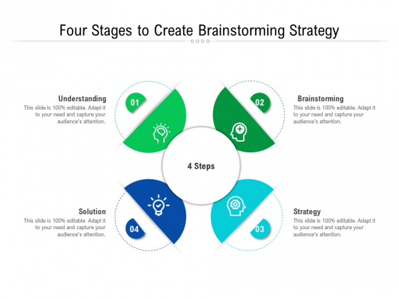 Four_Stages_To_Create_Brainstorming_Strategy_Ppt_PowerPoint_Presentation_Gallery_Graphics_Example_PDF_Slide_1