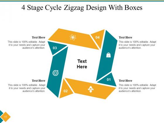 Four_Step_Cycle_Process_Arrows_Squares_Ppt_PowerPoint_Presentation_Complete_Deck_Slide_11