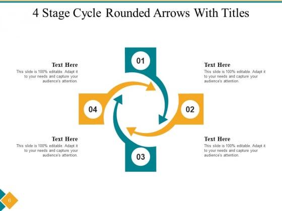 Four_Step_Cycle_Process_Arrows_Squares_Ppt_PowerPoint_Presentation_Complete_Deck_Slide_6
