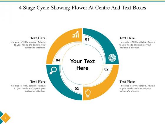 Four_Step_Cycle_Process_Arrows_Squares_Ppt_PowerPoint_Presentation_Complete_Deck_Slide_7