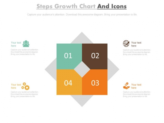 Growth Chart Powerpoint Templates, Slides And Graphics