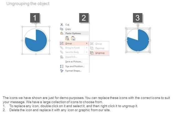 Four_Steps_Pie_Charts_For_Financial_Analysis_Powerpoint_Slides_3