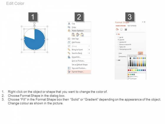 Four_Steps_Pie_Charts_For_Financial_Analysis_Powerpoint_Slides_4