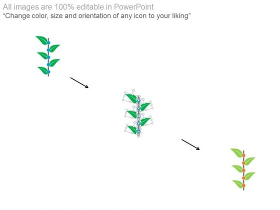 Four_Steps_Plant_Business_Growth_Chart_Powerpoint_Template_2