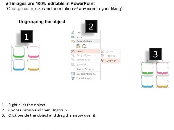 Four_Steps_To_Execute_Business_Ideas_Powerpoint_Template_2