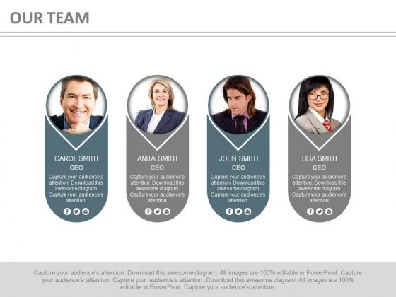 Four_Team_Members_Profile_Information_Powerpoint_Slides_1