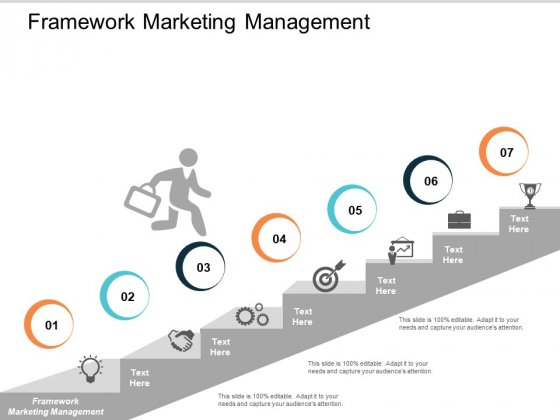 Framework Marketing Management Ppt PowerPoint Presentation Gallery Picture Cpb