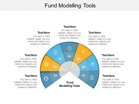 Fund Modelling Tools Ppt PowerPoint Presentation Ideas Graphics Cpb