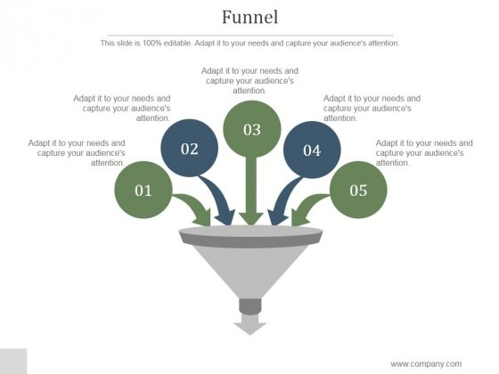 Funnel Ppt PowerPoint Presentation Designs
