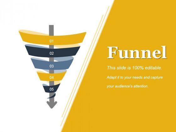 Funnel Ppt PowerPoint Presentation File Outline