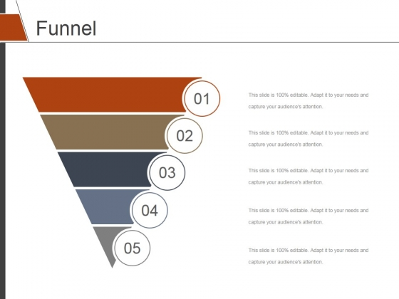 Funnel Ppt PowerPoint Presentation Gallery Ideas