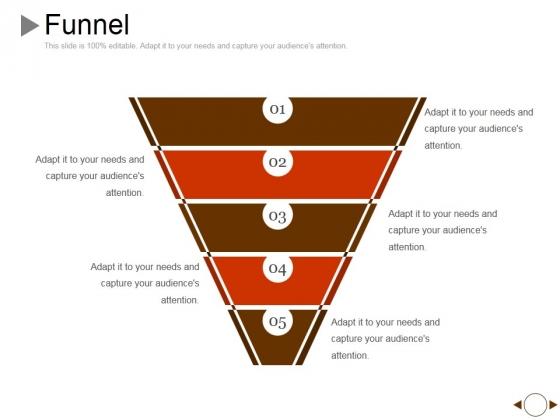 Funnel Ppt PowerPoint Presentation Gallery Skills