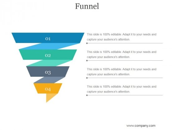 Funnel Ppt PowerPoint Presentation Gallery