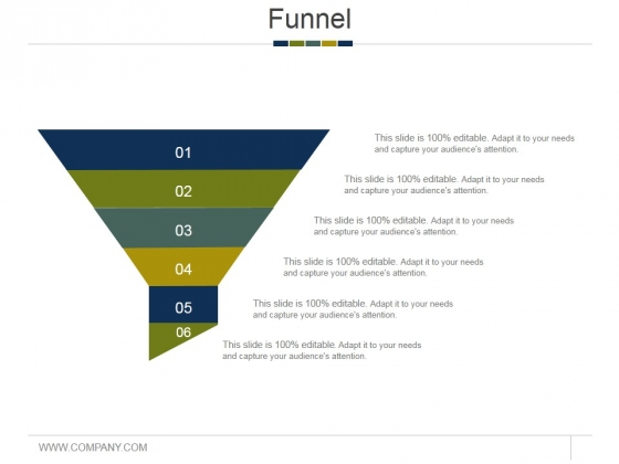 Funnel Ppt PowerPoint Presentation Gallery Themes