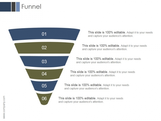Funnel Ppt PowerPoint Presentation Good