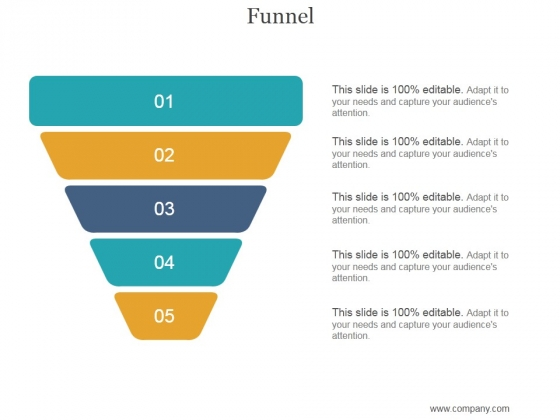 Funnel Ppt PowerPoint Presentation Graphics