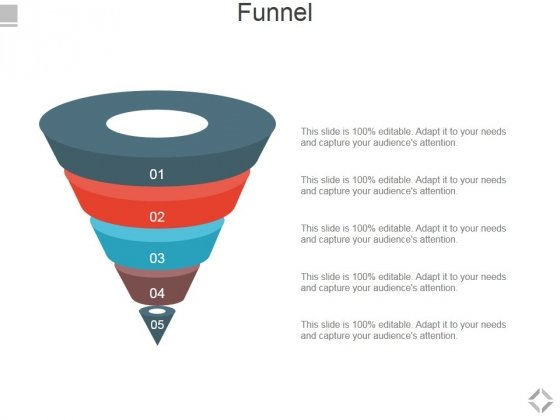Funnel Ppt PowerPoint Presentation Icon Clipart Images