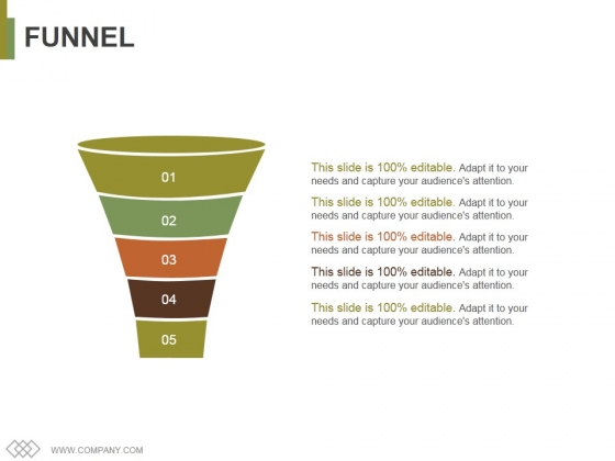Funnel Ppt PowerPoint Presentation Icon Gallery