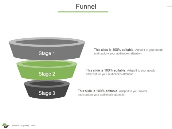 Funnel Ppt PowerPoint Presentation Icon Guidelines