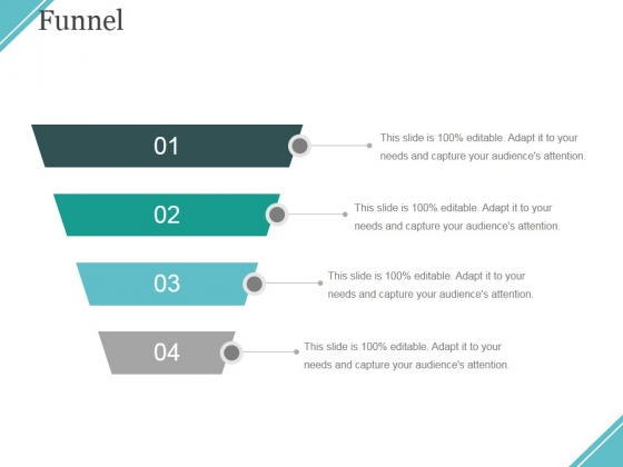 Funnel Ppt PowerPoint Presentation Infographic Template Guide