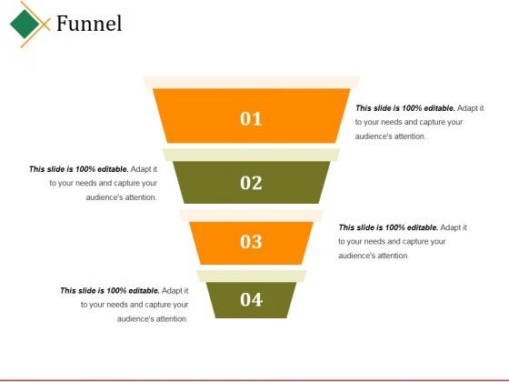 Funnel Ppt PowerPoint Presentation Infographic Template Slide Portrait