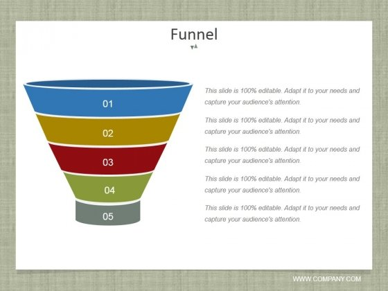 Funnel Ppt PowerPoint Presentation Infographic Template Styles