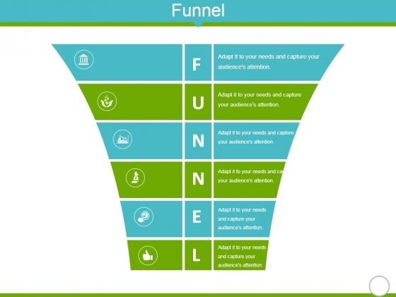 Funnel Ppt Powerpoint Presentation Infographics Brochure